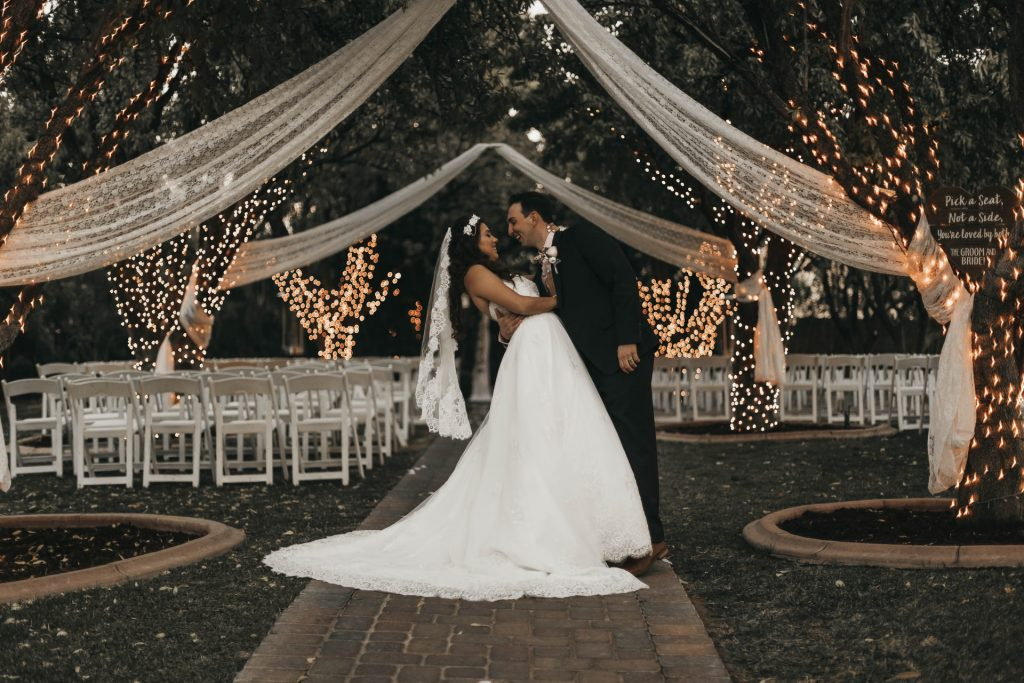event lighting services in Los Angeles